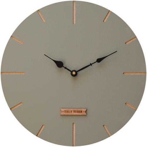 ساعت دیواری تکلا دیزاین مدل TT92