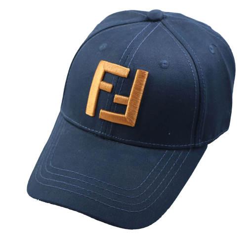 کلاه کپ مدل FF