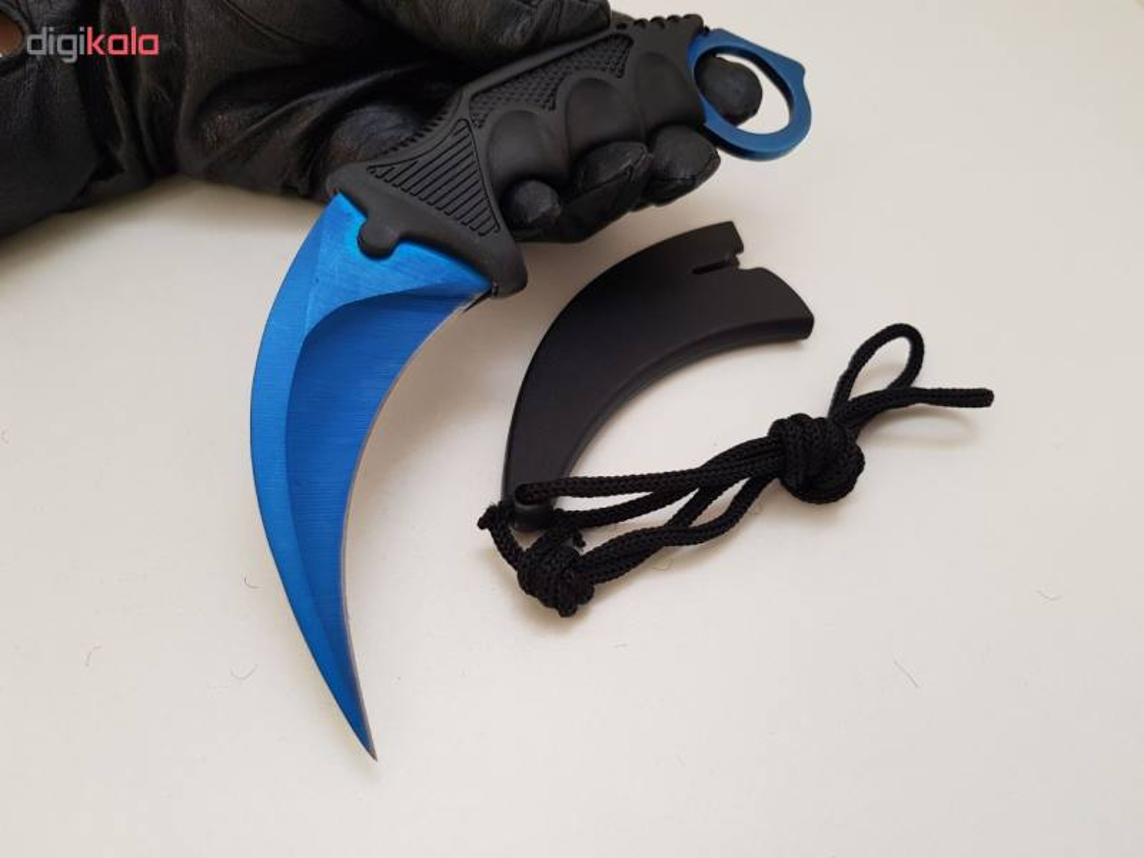چاقوی سفری مدل BL399-A