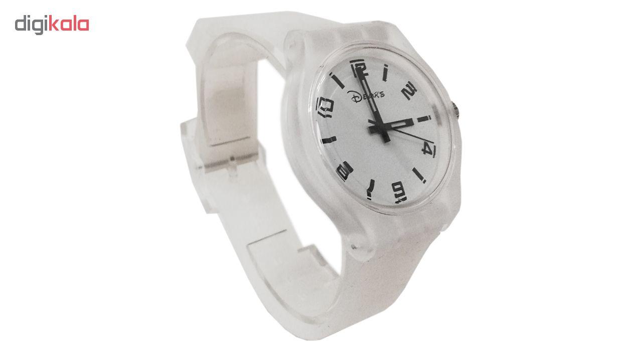 ساعت مچی عقربه ای مدل DV22
