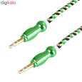 کابل AUX کد 021 طول 1.5 متر thumb 3