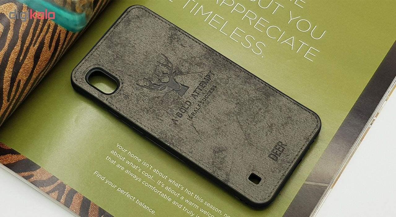 کاورمدل DW-02 مناسب برای گوشی موبایل سامسونگ Galaxy A10 main 1 5