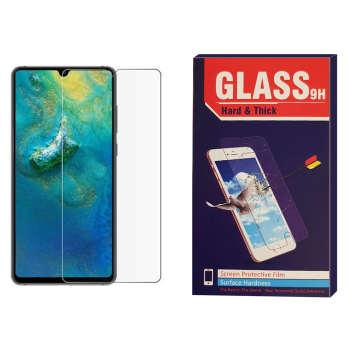 محافظ صفحه نمایش  Hard and thick مدل F-001 مناسب برای گوشی موبایل هوآوی y7 2019