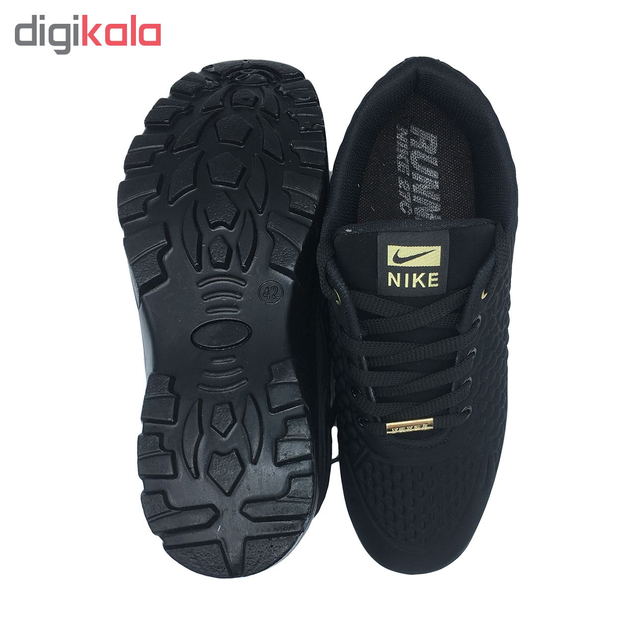کفش مخصوص پیاده روی مردانه مدل pAR15 کد0801