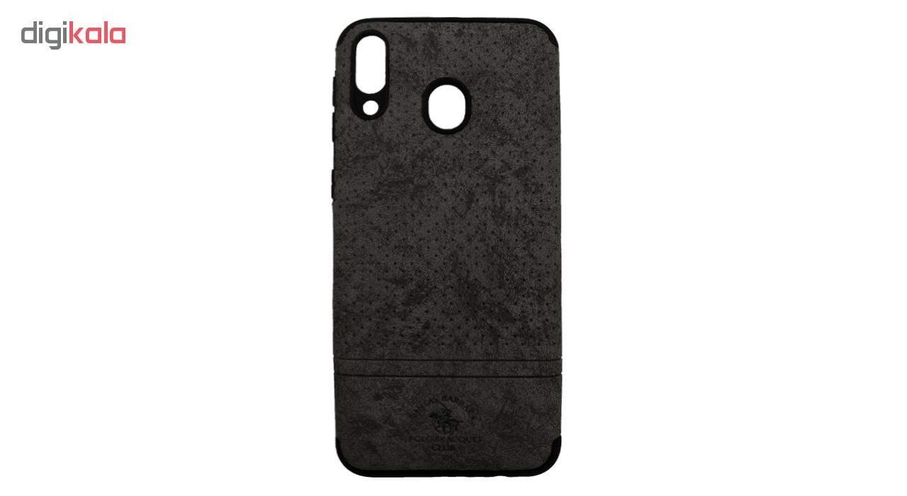 کاور مدل Racquet Club مناسب برای گوشی موبایل سامسونگ Galaxy A30 main 1 5