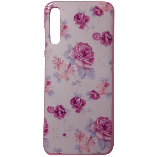 کاور طرح Blosssom کد 0053 مناسب برای گوشی موبایل سامسونگ Galaxy A70
