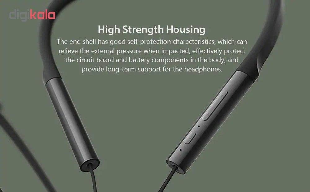 هدفون بی سیم شیائومی مدل Mi Bluetooth Neckband Earphones Basic main 1 3
