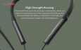 هدفون بی سیم شیائومی مدل Mi Bluetooth Neckband Earphones Basic thumb 3