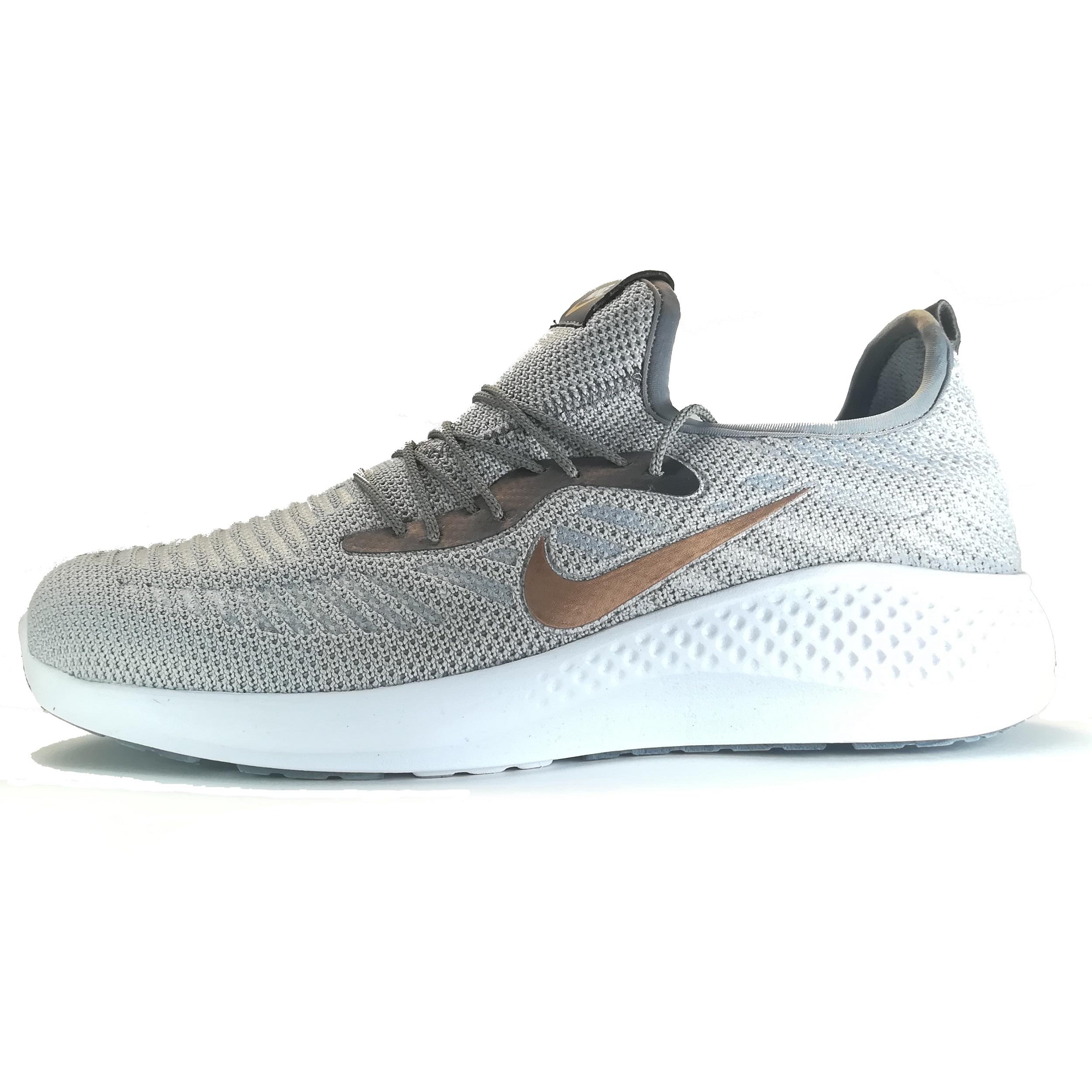 قیمت کفش مخصوص پیاده روی مردانه مدل vigo grey