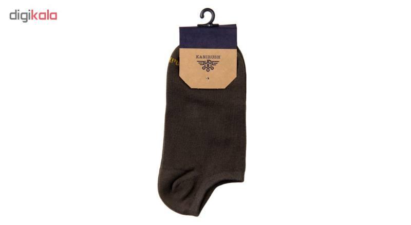 جوراب مردانه کانی راش کد 201918