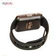 ساعت هوشمند جی تب مدل W101 کد 10500013 thumb 3