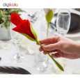 نگهدارنده دستمال سفره بلوم طرح گل رز مجموعه 4 عددی thumb 5