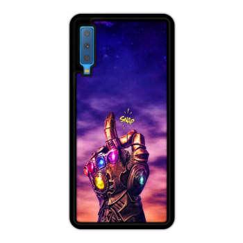 کاور آکام مدل Aasev1295 مناسب برای گوشی موبایل سامسونگ Galaxy A7 2018