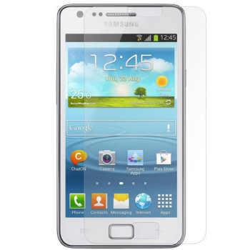 محافظ صفحه نمایش مدل C-01 مناسب برای گوشی موبایل سامسونگ Galaxy S2