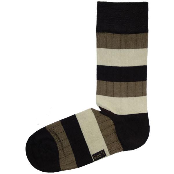 جوراب مردانه آوین کد 992-9