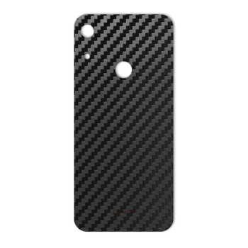 برچسب پوششی ماهوت مدل Carbon-Fiber مناسب برای گوشی موبایل  آنر 8A