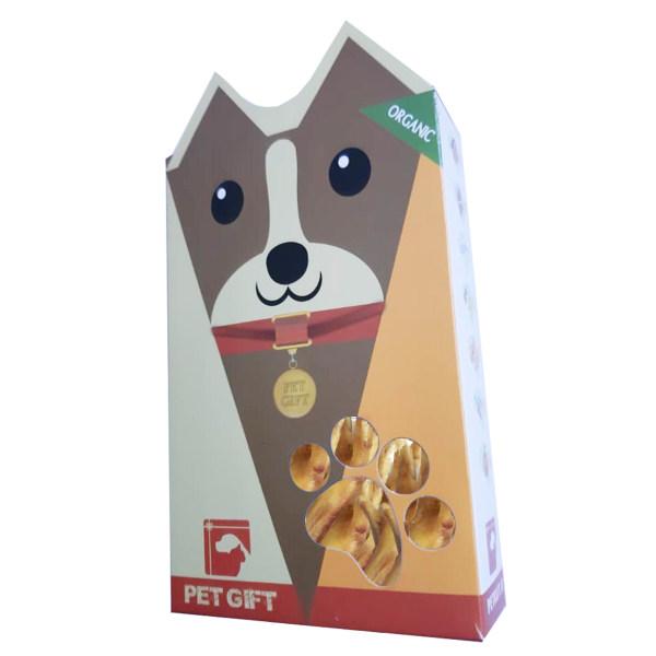 تشویقی سگ پت گیفت مدل ch01 بسته 5 عددی