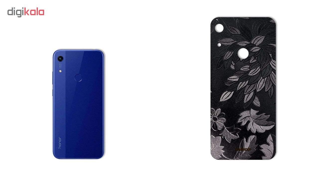برچسب پوششی ماهوت مدل Wild-Flower مناسب برای گوشی  موبایل  آنر 8A main 1 1