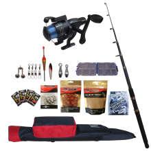 ست لوازم ماهیگیری مدل FS-3005