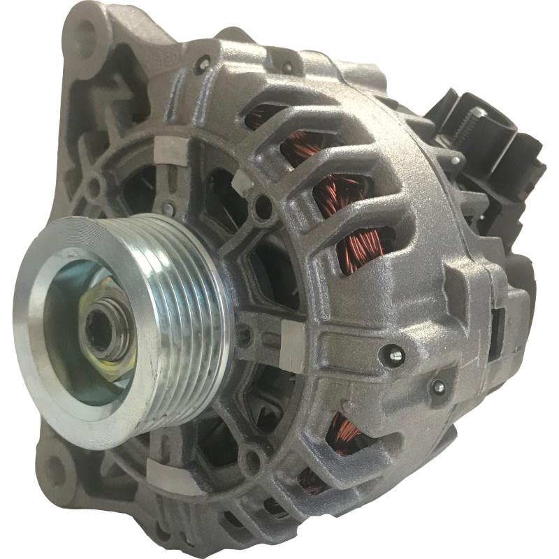 دینام عظام مدل TG9 مناسب برای پژو 206 و 207