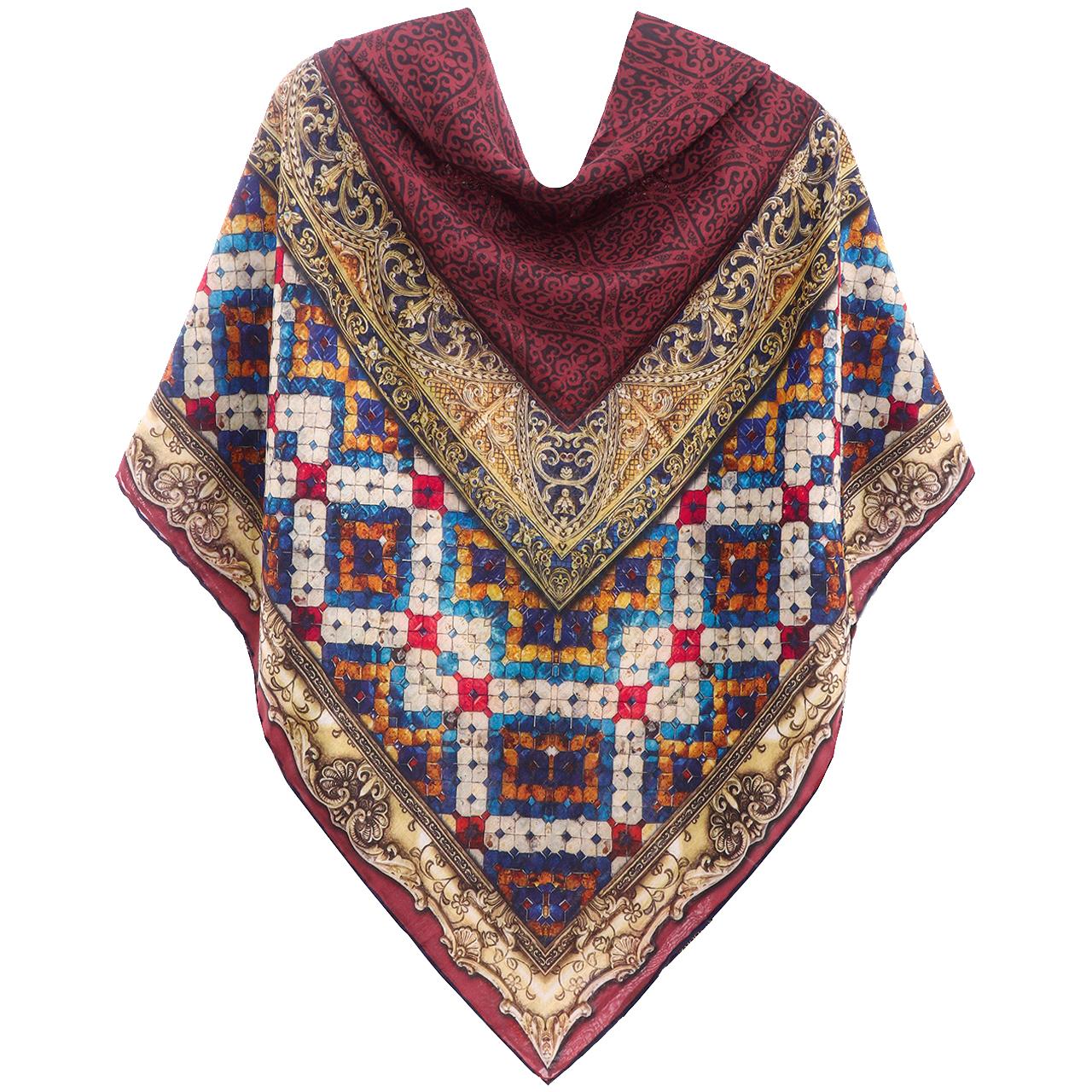 روسری زنانه کد tp-4261-46