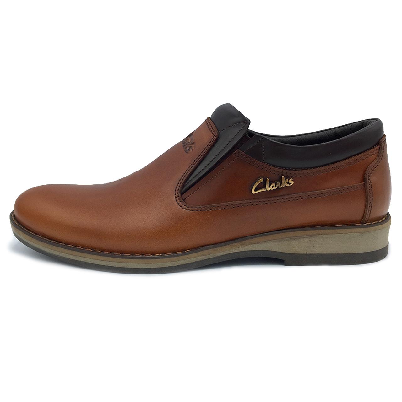 کفش مردانه مدل MESSI-BB-AS