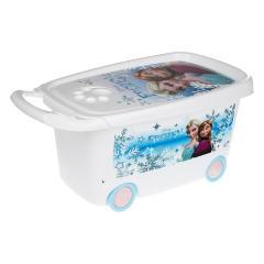 جعبه اسباب بازی زیبا مدل Frozen
