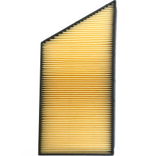 فیلتر کابین خودرو آرو کد 501203 مناسب برای پژو 206