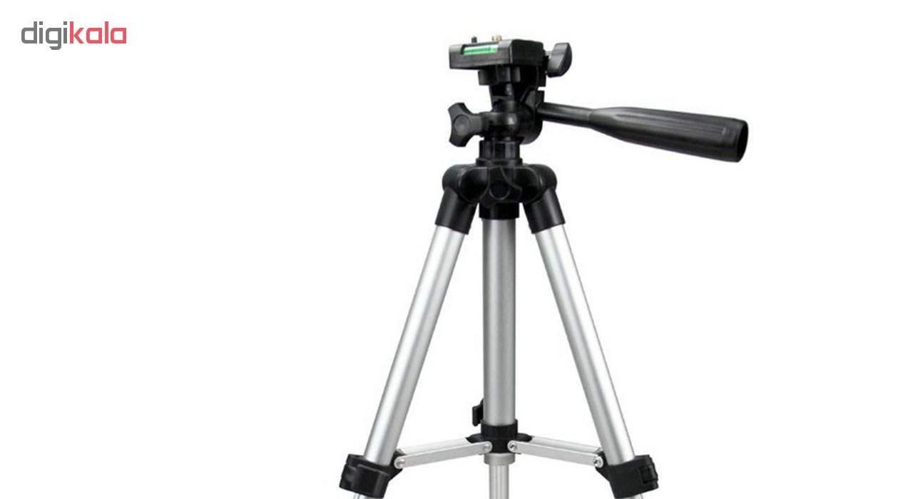 سه پایه دوربین کد 3110 main 1 6