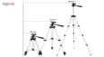 سه پایه دوربین کد 3110 thumb 3