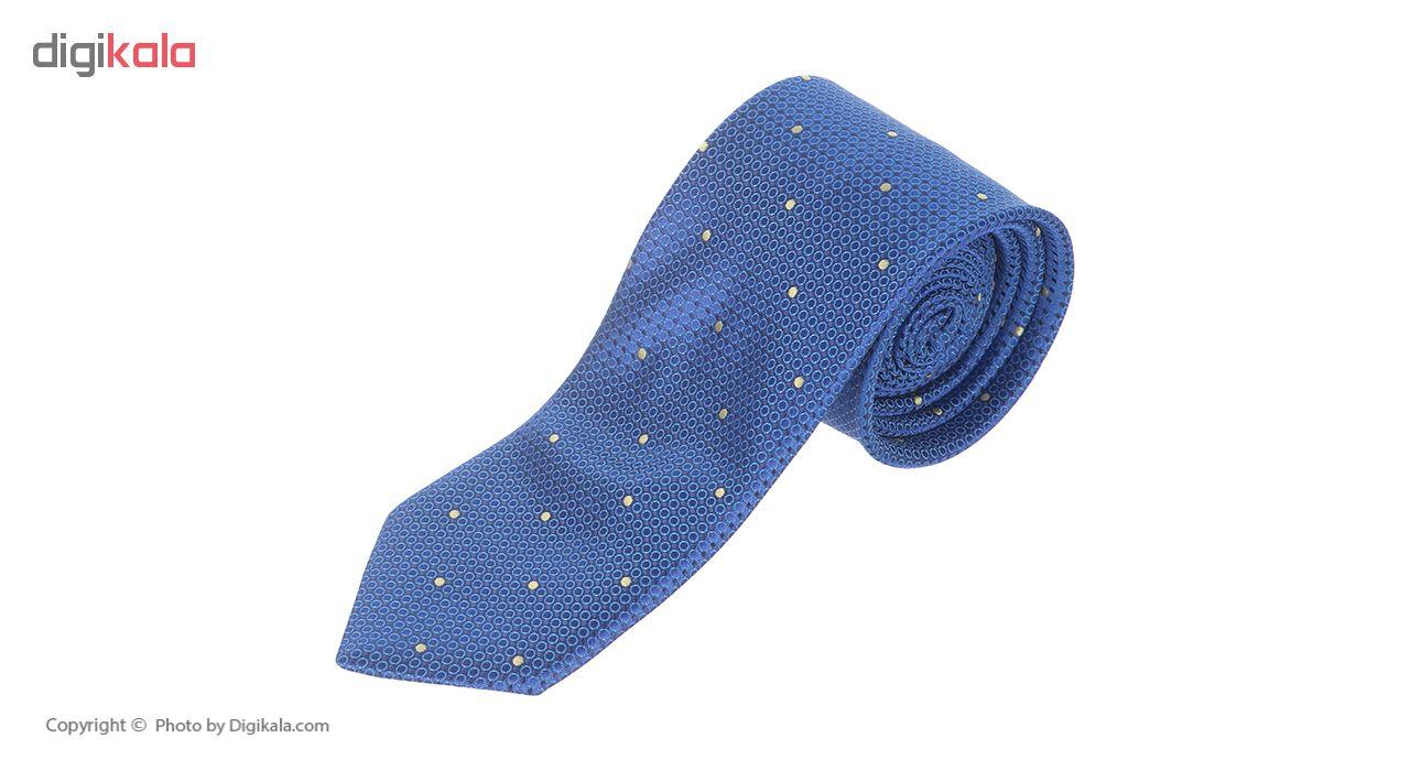 کراوات مردانه موکارلو کد 202 بسته 6 عددی