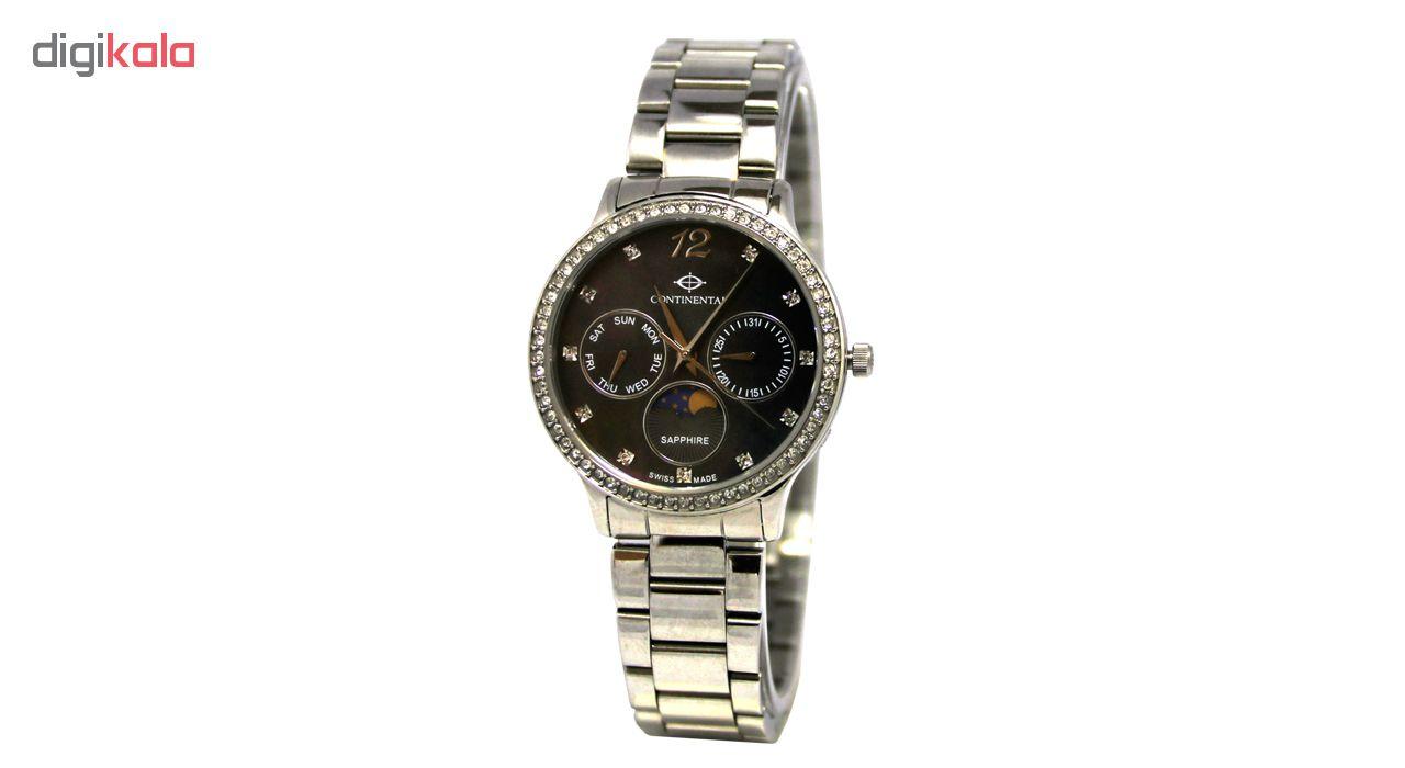 ساعت مچی عقربه ای زنانه کنتیننتال مدل 14602-204C