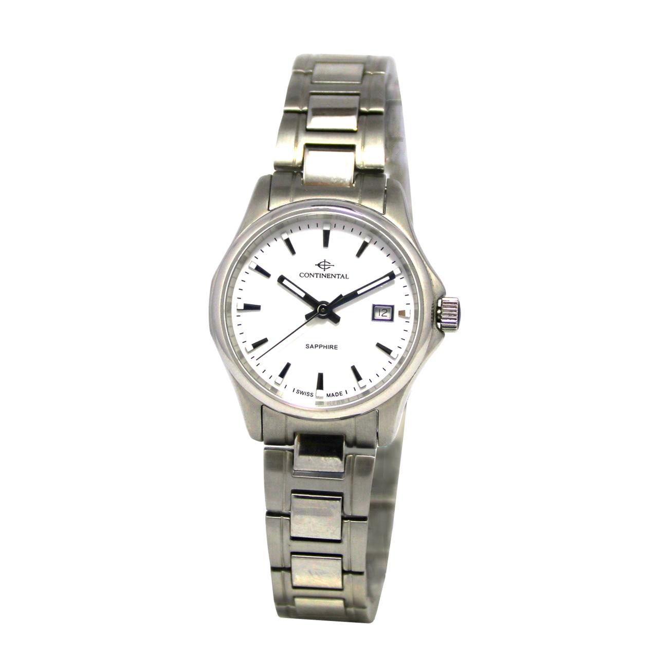 ساعت مچی عقربه ای زنانه کنتیننتال مدل 207-14203