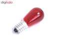 لامپ 15 وات کد Y02 پایه E14  thumb 2