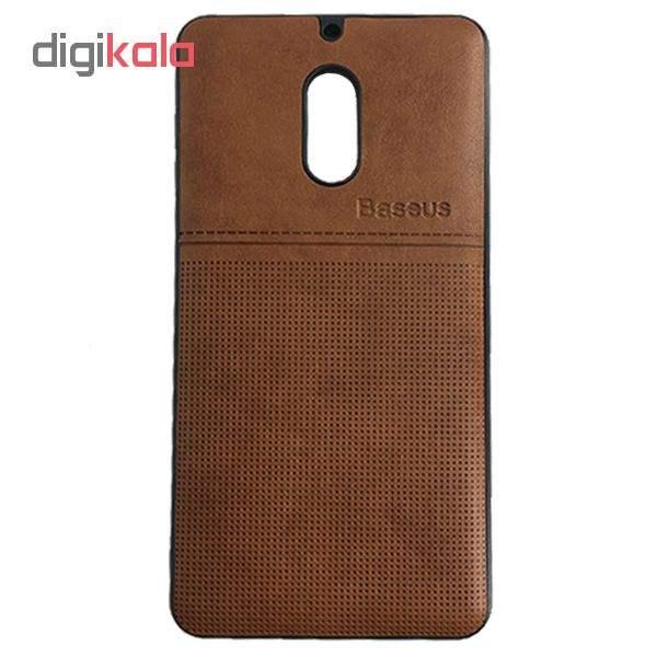 کاور مدل Ab12 مناسب برای گوشی موبایل نوکیا 5 main 1 3