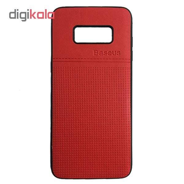 کاور مدل Sa20 مناسب برای گوشی موبایل سامسونگ Galaxy S8 main 1 3