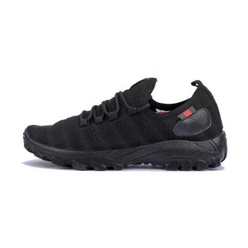کفش مخصوص دویدن مردانه مدل arshi-kohestani رنگ مشکی