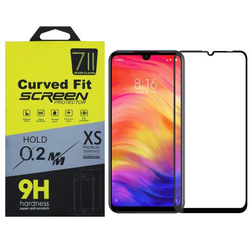 محافظ صفحه نمایش سون الون مدل Fls مناسب برای گوشی موبایل شیائومی Redmi Note 7