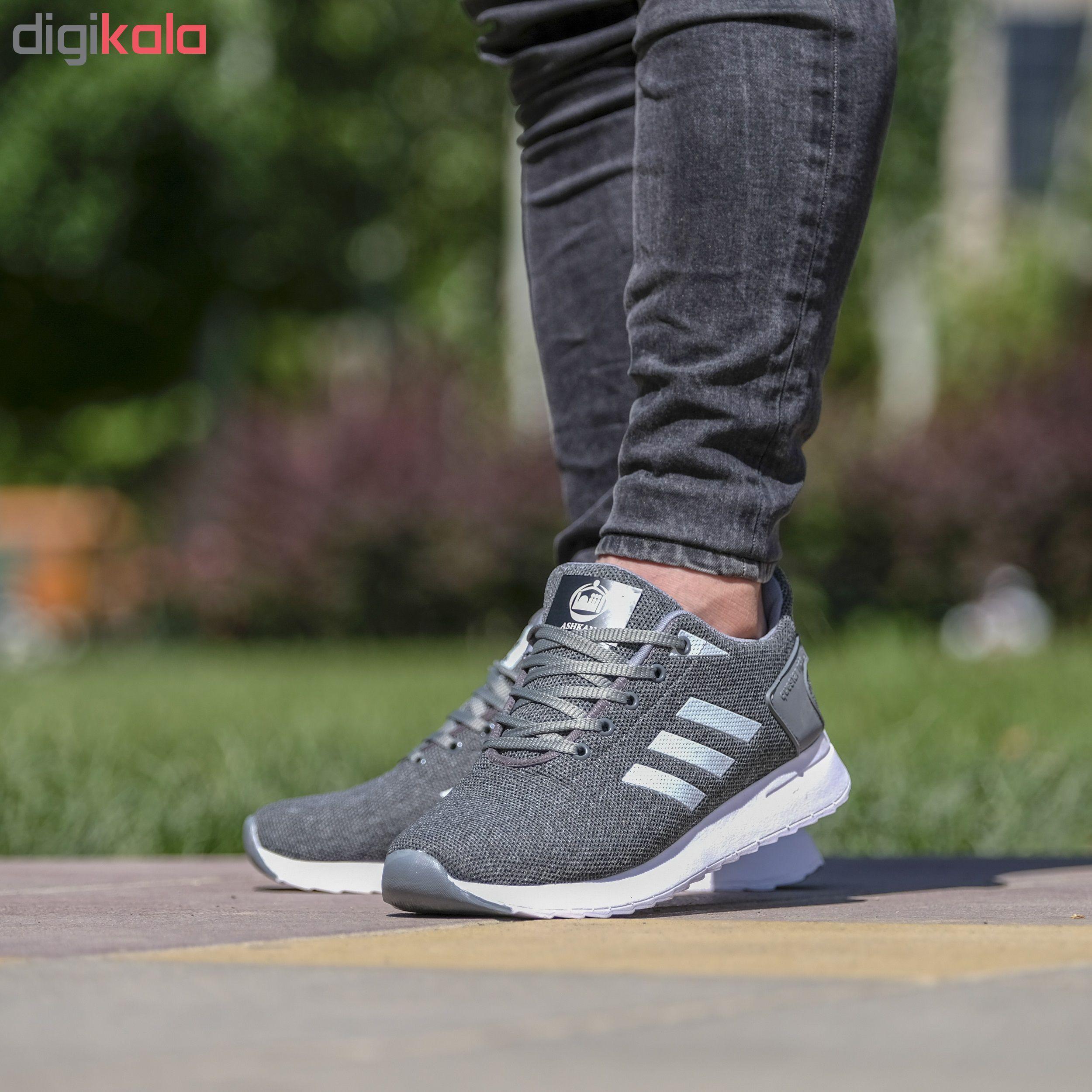 کفش مخصوص دویدن مردانه مدل hamed-3