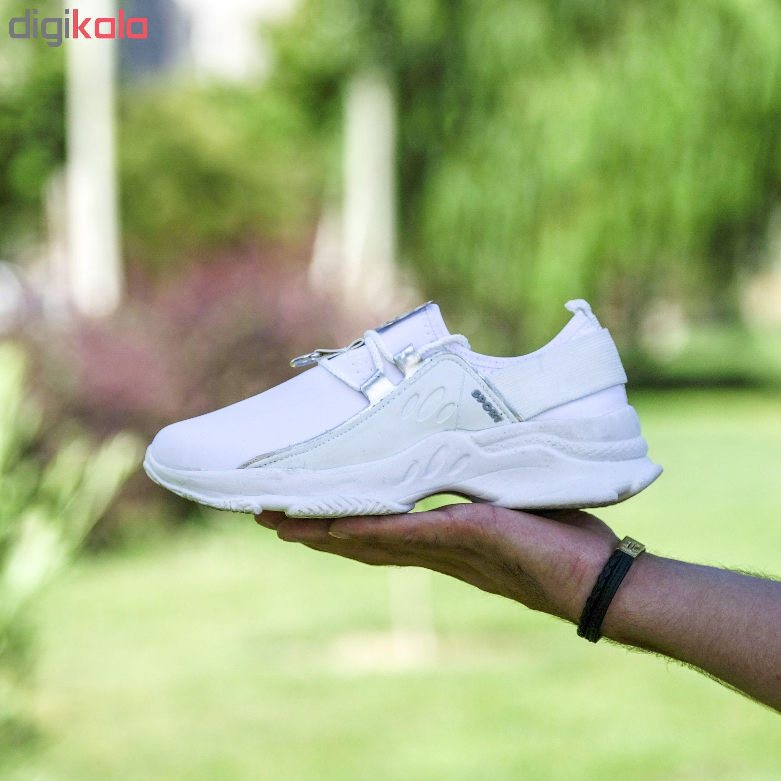 کفش مخصوص دویدن زنانه مدل pam_zire