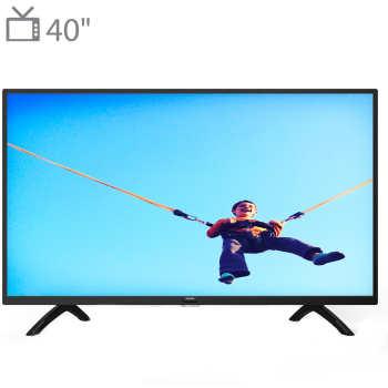 خرید اینترنتی تلویزیون فیلیپس مدل 40pft5063 سایز 40 اینچ