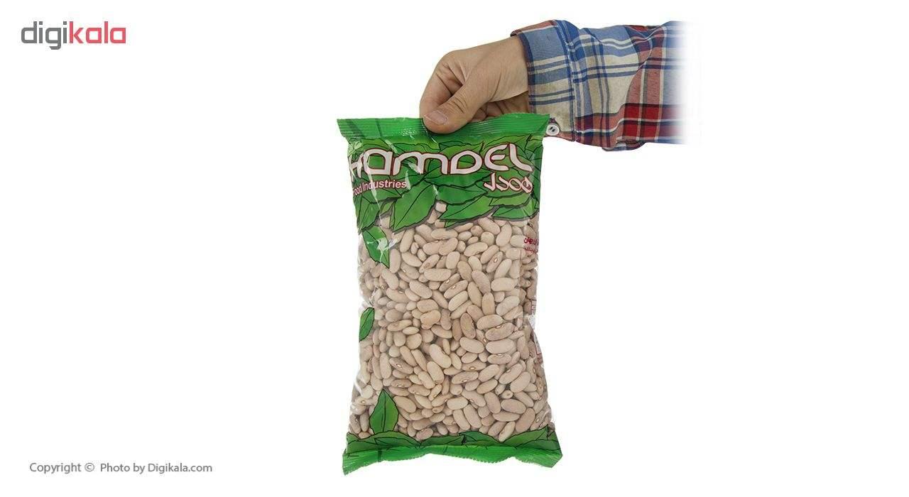 لوبیا کشاورزی همدل وزن 900 گرم thumb 4