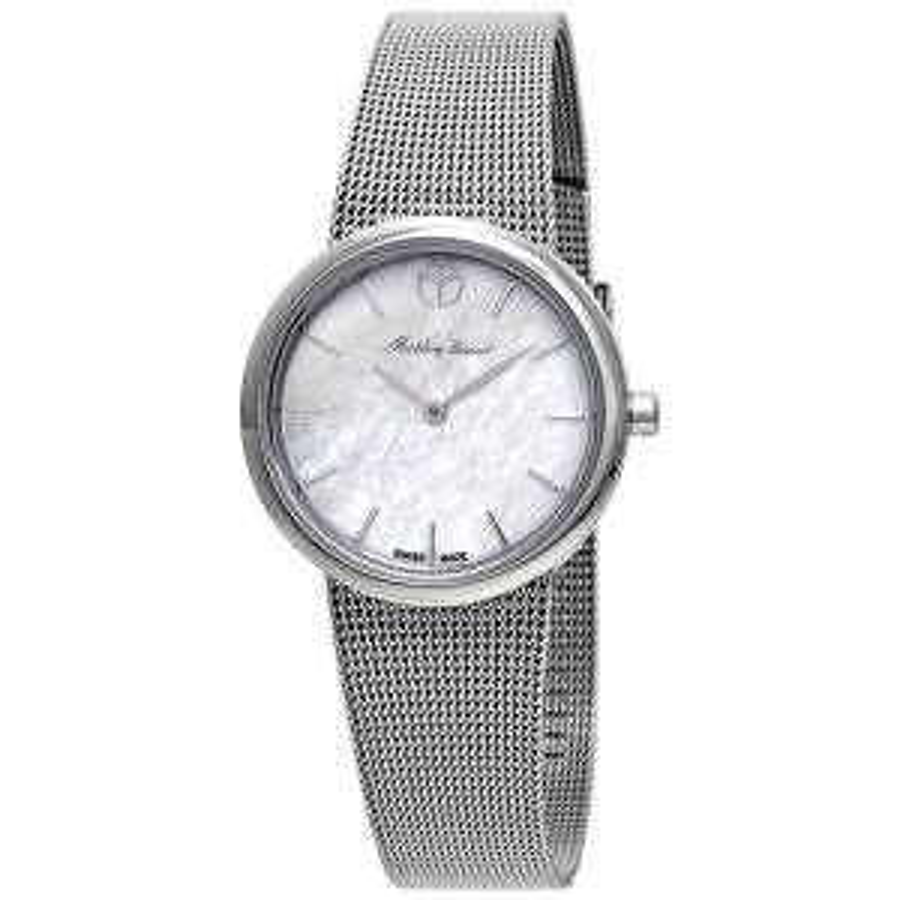 ساعت مچی عقربه ای زنانه متی تیسوت مدل    D403AI