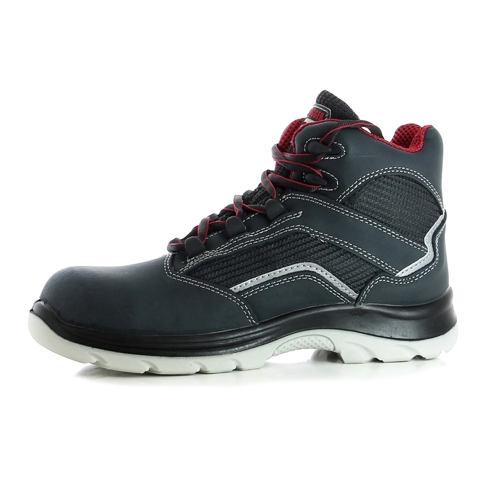 کفش کوهنوردی مردانه سیفتی جاگر مدل Mountain S1P