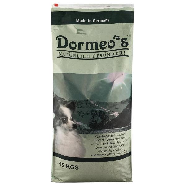 غذای خشک سگ دورمئوس کد 0015 وزن 15 کیلوگرم