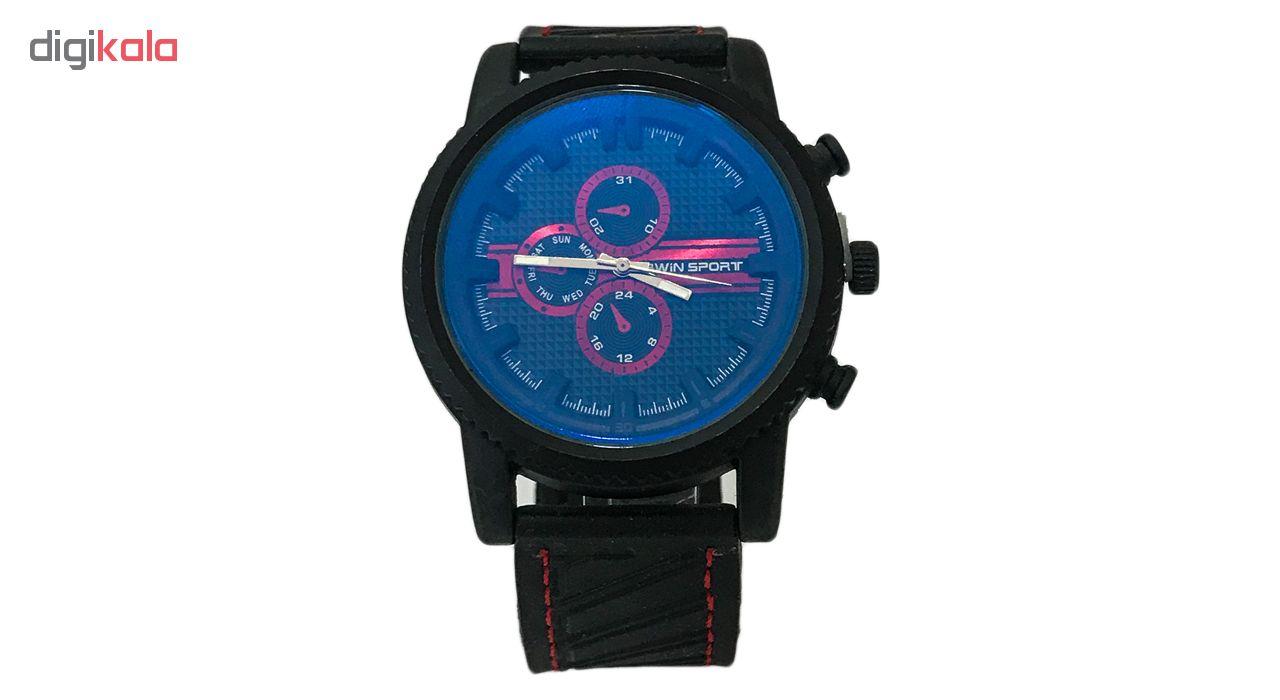 ساعت  آوین اسپرت مدل DV342