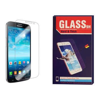 محافظ صفحه نمایش Hard and thick مدل f-01 مناسب برای گوشی موبایل سامسونگ Mega 6.3