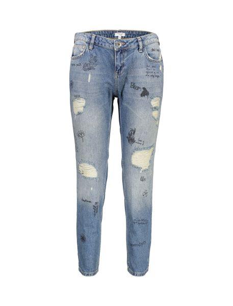 شلوار جین زنانه توییست مدل TW616001805689