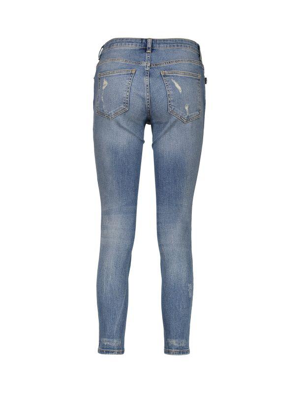 شلوار جین زنانه ایپک یول مدل IW616001801389