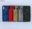 کاور مدل de-01 مناسب برای گوشی موبایل سامسونگ Galaxy A20 thumb 2